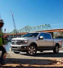 2018 ford f 150 truck features ford com