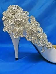 wedding shoes rhinestones accessories shoe wedding shoes 2218387 weddbook