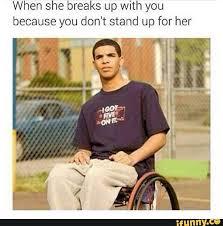Drake Wheelchair Meme - funny wheelchair drake memes 42489 tweb