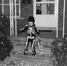 vintage halloween skeleton what should we wear for halloween u2013 23 haunting old snapshots of