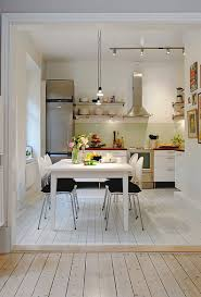 cool open kitchen designs in small apartments 93 for home depot