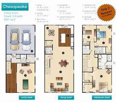 two bedroom floor plans house townhouses with garage duplex australia homes floor melbourne 2