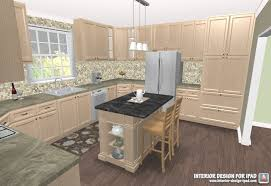 open source kitchen design software