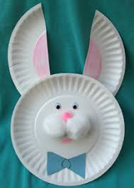 Easter Decorations For Restaurant by Easter Craft Ideas Easter Bunny Bunny And Easter