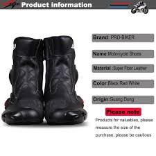motorcycle racing shoes aliexpress com buy pro biker brand breathable outdoor sports