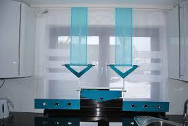 vorhänge für küche fenster küche vorhang