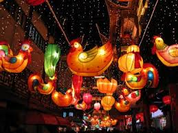 Decoration In Christmas by Chinese Christmas Traditions