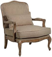 Beige Accent Chair Ducey Beige Accent Chair By Kensington Hill Kitchen