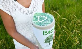 biodegradable urn bios urn uses your ashes to grow a tree treehugger