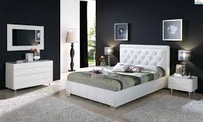 bedroom mirrored bedroom furniture white wood bedroom set white