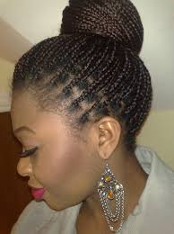 how to prepare natural hair for braiding weaving for long
