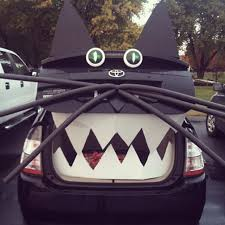 trunk or treat ideas popsugar moms