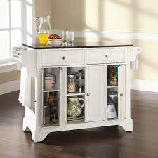 kitchen islands oak microwave cart combined plumeria kitchen