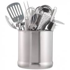 Stylish Design Kitchen Using Stylish Design Of Utensil Holder For Kitchen