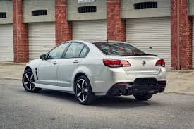 holden commodore logo 2017 holden commodore black revealed