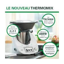 de cuisine thermomix thermomix tm5 vorwerk rischette lu