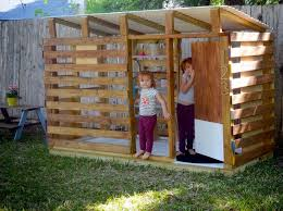 Backyards For Kids by 25 Best Playhouse For Kids Ideas On Pinterest Kids Outdoor