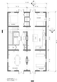 Large 2 Bedroom House Plans Uncategorized 50 3d Floor Plans Lay Out Designs For 2 Bedroom
