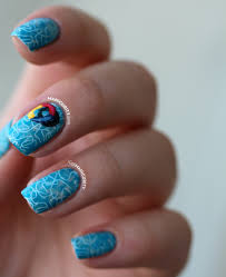 swimming nail art image collections nail art designs