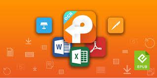 Pdf Converter Pdfconverterocr 4 A One Stop Pdf Converter For Mac