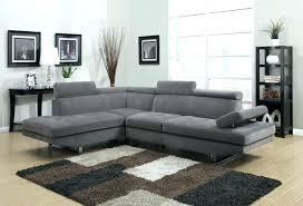 canapé ultra design design d intérieur canape d angle contemporain cuir meridienne