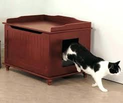 cat litter ottoman cat litter box storage ottoman u2013 sensuuri info