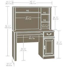 Black Student Desk With Hutch Student Desk With Hutch Student Desk With Hutch And Drawers