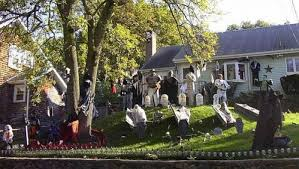 halloween decorations for yard beistle halloween decorations cheap