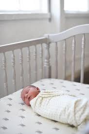 Child Crib Bed Merino Crib Sheet Chasing Windmills
