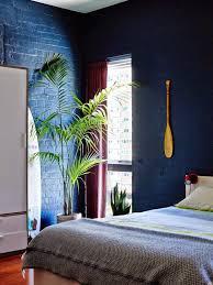 chambre noir et vert la fabrique à déco peindre la chambre en noir ou en gris astuces