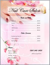 price for a best 25 salon menu ideas on price list hair salon