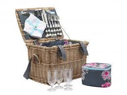 best picnic basket 10 best picnic baskets the independent