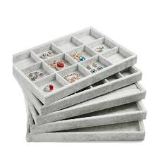 box necklace holder images Cheap ring organizer box find ring organizer box deals on line at jpg