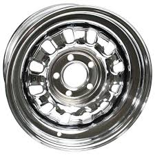 rims for 1968 mustang wheel vintiques mustang wheel 15 x8 styled steel 1968 1969