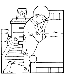 marvelous lds prayer coloring page coloring page and coloring