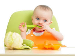 the best foods to serve baby at your thanksgiving feast inhabitots