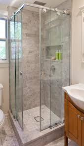 small bathroom remodel in howard county owings brothers contracting