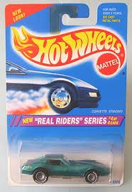 hotwheels corvette wheels corvette stingray c3 vettes