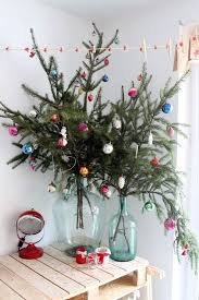 Home Decor Tree Best 25 Colorful Christmas Tree Ideas On Pinterest Christmas