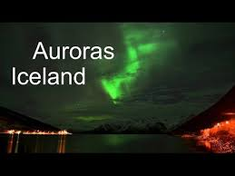 northern lights iceland april beautiful northern lights in iceland april 2014 youtube