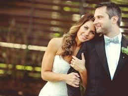 brandon heath weds in filled may ceremony