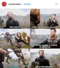 thor film quotes idk what s funnier thor introducing groot at tree or steve