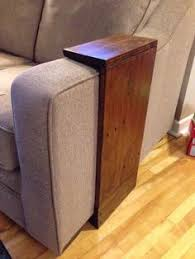 narrow side tables for living room accent tables warm brown rectangular chairside table jerrys home
