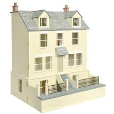 haven cottage dolls house kit dolls house kits 12th scale dhw43