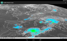 European Weather Map by Satellite Weather Map Of Europe Thefreebiedepot