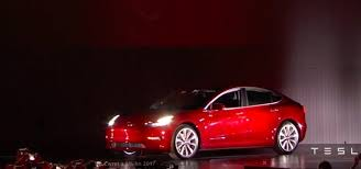 today u0027s top news what elon musk didn u0027t say at the tesla model 3