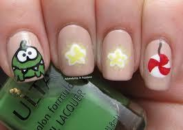 really cute animal nails cute animal nail art what do you think