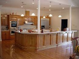Kitchen Wall Colors With Maple Cabinets Best 25 Light Oak Cabinets Ideas On Pinterest Painting Honey
