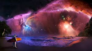 burning universe wallpapers photo collection 4k spaceman wallpaper
