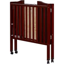 Dream On Me Portable Crib Mattress by Dream On Me Portable Crib Bundle Portable Girl Crib Bedding And